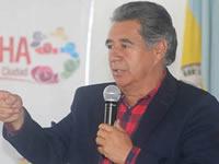 Periodo del alcalde Eleázar González podría ampliarse hasta 2022
