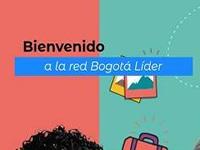 Jóvenes bogotanos cuentan con una nueva plataforma: Red Bogotá Líder