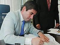 Garantizan recursos para Regiotram de Occidente y TransMilenio a Soacha