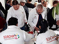 Se realizó II Convención Municipal de JAC de Soacha