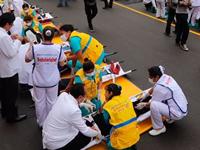 Cundinamarca lista para el séptimo Simulacro Nacional de Respuesta a Emergencias