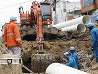 Barrios de las comunas uno, dos y tres de Soacha  se quedarán tres días sin agua