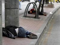 Soacha participa en el programa 'Al rescate social' de la población habitante de calle