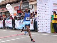 Cierres viales en Soacha por Carrera Atlética Internacional