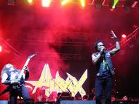 Soacha vibró con el Festival Sua Rock