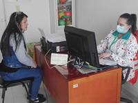 Ese Municipal  ofrece servicios gratis a venezolanos en Soacha
