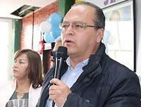 Con la renuncia del secretario de educación, ajedrez político en Soacha  no es claro