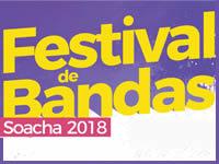 Inscripciones abiertas para el Festival de Bandas 2018