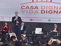 En Soacha lanzan 'Casa Digna, Vida Digna'