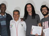 Nuevos talentos literarios fueron premiados en el concurso de cuento de Soacha
