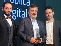 Cundinamarca ocupa primer lugar en los premios Índigo Gobierno Digital del MinTIC