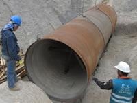 EAAB renovará red matriz del acueducto a Soacha