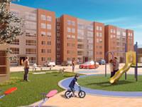 Dos nuevos proyectos de vivienda VIS en Ciudad Verde de Soacha