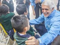 Comenzó publicación de asignación de cupos escolares en Bogotá