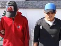 Capturan a 11 personas en Mosquera, Cundinamarca
