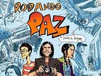 'Rodando Paz' se lanzó el formato web