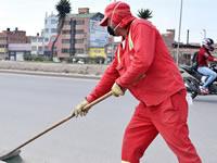 Tarifas de aseo bajarán en cerca de 900 municipios del país, Soacha fue excluida