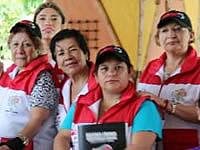 Soacha cuenta con 75 mujeres líderes territoriales