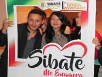 'Sibaté me enamora' fue reconocida a nivel nacional