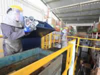 En Cazuca se destruyeron  licores y cigarrillos de contrabando