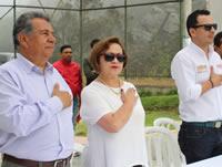Iniciaron  los Juegos de Integración Veredal en Soacha