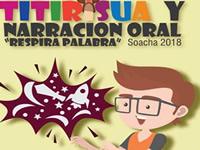 Llega Titirisua, el festival de títeres de Soacha