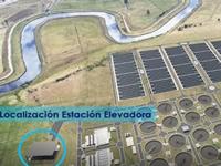Adjudicada construcción de Estación Canoas para sanear el Río Bogotá