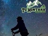 Diciembre inicia con ciclopaseo nocturno en Soacha