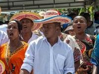 Primer 'Zambumbe' Afrocolombiano se celebrará en Soacha