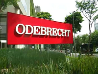 Tribunal de Cundinamarca definirá reparación de Odebrecht a Colombia