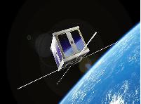 Colombia lanza el primer nanosatélite al espacio
