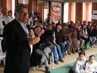 $300 millones  invirtió Soacha  en  la atención de víctimas