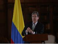 Colombia rechazó acusaciones de terrorismo contra connacionales detenidos en Venezuela