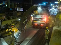 Pasos restringidos entre Soacha y Sibaté, por avance de obra de la vía Bogotá-Girardot