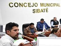 Concejo de Sibaté fue reconocido como uno de los mejores de Cundinamarca