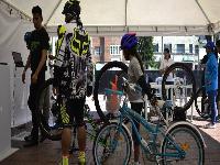 Pasos a seguir para realizar el registro de bicicletas en Bogotá