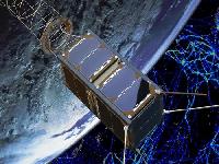 Colombia inició su carrera espacial con un satélite