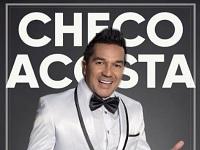 Checo Acosta ofrece concierto gratuito de  aniversario  Mercurio Soacha