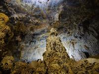 Un mundo desconocido: cavernas de Colombia