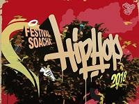 Inicia festival Hip  Hop en Soacha