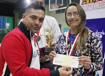En Soacha culminan con éxito los Juegos de Integración Comunitaria 2018