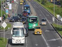 Concejo de Bogotá aprueba proyecto que obliga a tener vehículos cero emisiones