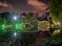 Prográmese para las actividades nocturnas del Jardín Botánico de Bogotá