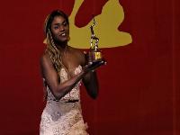 Caterine Ibargüen se queda con el Altius de Oro en Colombia