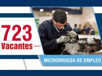 Este miércoles el SENA ofrece  723 vacantes de empleo en  Soacha