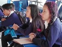 Becas universitarias para más de 2.000 jóvenes de Soacha
