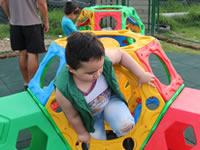 Nuevos parques infantiles para Soacha