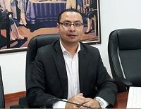 Concejal David Ramírez anuncia su intención de aspirar a la alcaldía de Sibaté