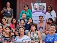 Cundinamarquesas fortalecen su participación política