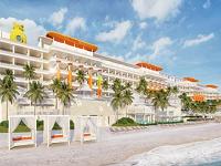 Colombia podría tener un hotel Nickelodeon